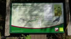4 Information board