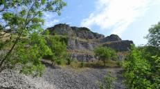 5 Rocky outcrop