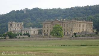 6 Chatsworth House