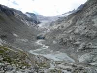 7 Ferpècle Glacier