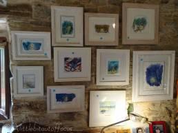 7 Paintings