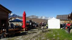 9 Feed station La Vieille