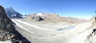 13 Glacier de Cheilon