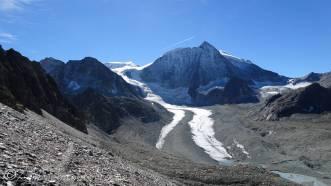 21 Mont Blanc de Cheilon