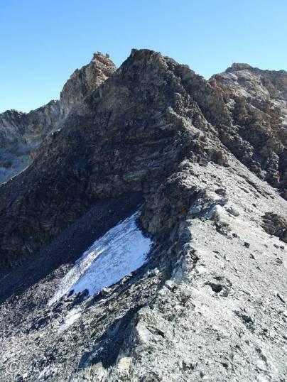 26 Ridge to La Cassorte