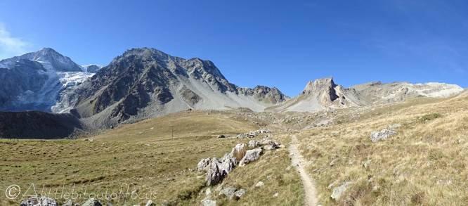 8 Montagne d'Arolla