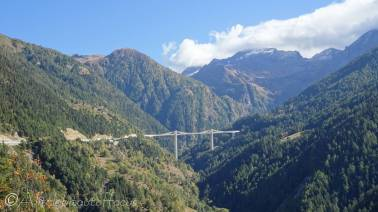 1 Ganter Bridge, nr Simplon