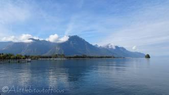 1 Lac Léman
