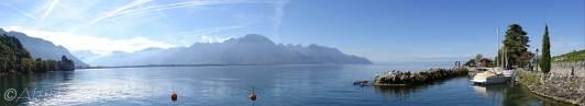 10 Lake panorama