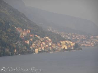 15 Lakeside village