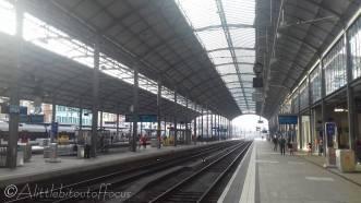 2 Olten Station