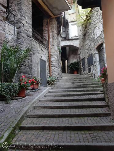 24 Argegno street