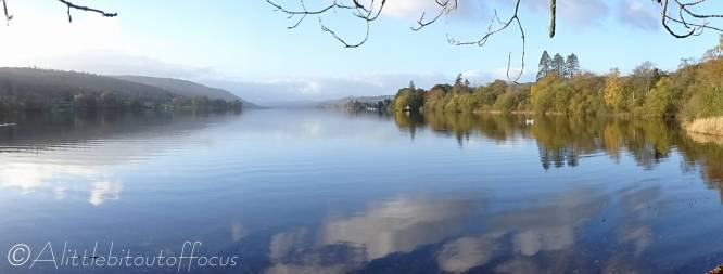 1 Coniston Water