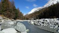 11 River Borgne