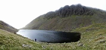 12 Goat's Water and Dow Crag