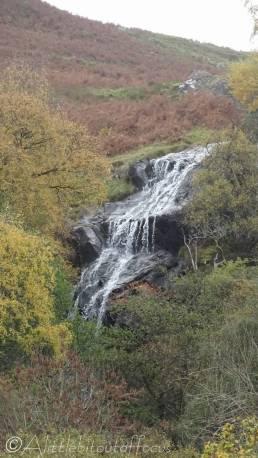 16 Scalehouse waterfall