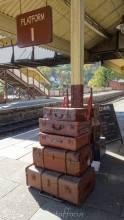 17 Suitcases