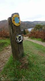 17 Ullswater Way sign