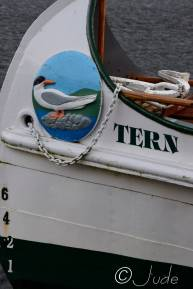 2 MV Tern bow