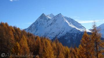 21 Grande and Petite Veisivis with the Dent de Perroc behind