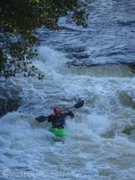 21 Kayaker