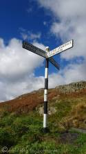 21 Signpost