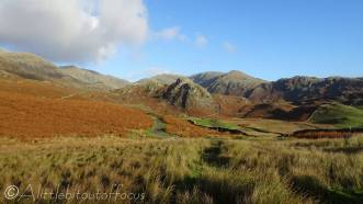 3 Coniston Fells