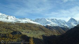 4 Couronne de Breona and Dent Blanche (R)