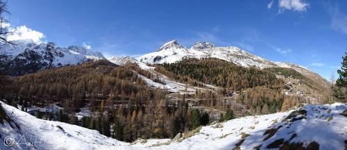 9 Arolla valley