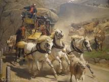 1 Rudolph Koller - The Gotthard Post
