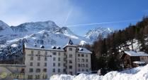 5 mont collon hotel