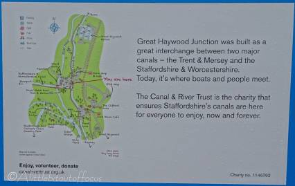 1 Haywood Junction map