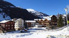 12 Village view