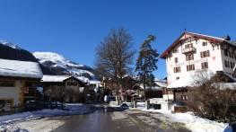 13 Village road