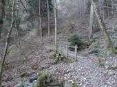 13 Wooden bridge