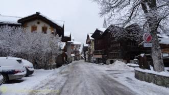 21 Village Road, Evolène