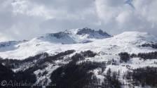 11 Evolène (Lannaz) ski area