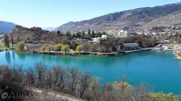11 Lac de Géronde, Sierre