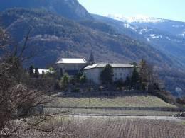 13 Monastère Notre-Dame, Sierre