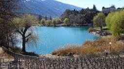 14 Lac de Géronde, sierre