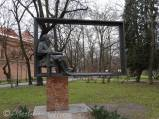 15 Jan Matejko monument