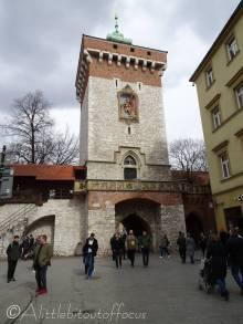 16 Florianska Gate