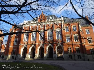 16 New College
