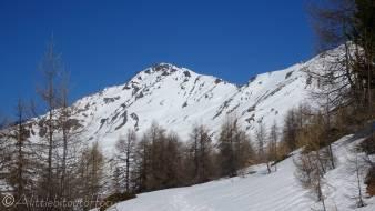 16 Sassenaire and Col du Torrent