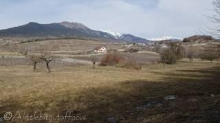18 Rhone valley