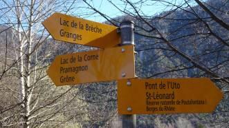 20 Signpost