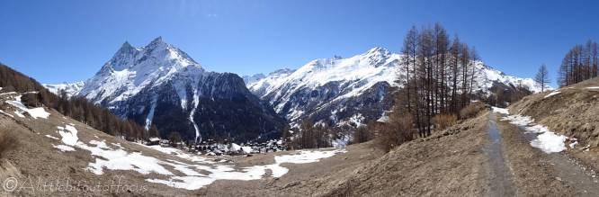 21 Above La Forclaz