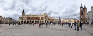 21 Main market square, looking north