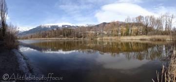 22 Lac de Mont d'Orge