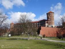 4 Wawel Castle